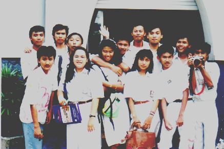 Bhawikarsu Class of Fis 3 - 1991